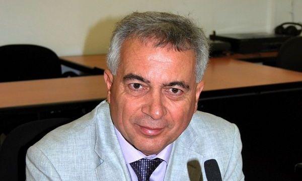 19.2.2016_Ο Ταξίαρχος Γιώργος Μαρουδάς νέος Διευθυντής στη Διεύθυνση Αστυνομίας Λακωνίας