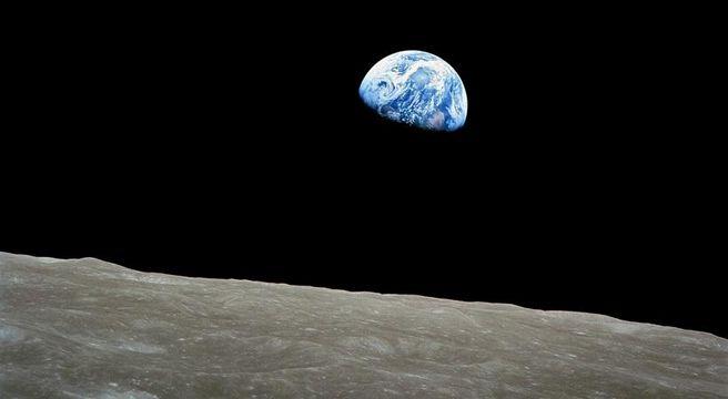 22.2.2016_ΑΠΟΚΑΛΥΨΗ NASA - Αλλόκοτη μουσική από τη σκοτεινή πλευρά της Σελήνης