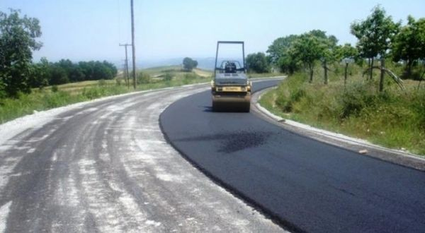 Εγκρίθηκε από το ΠΕ.ΣΥ. η συντήρηση του οδικού άξονα Μονεμβασίας – Αγίου Φωκά