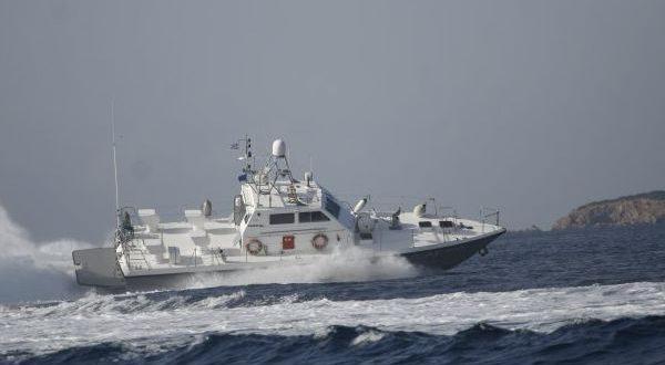 Εντοπίστηκε πλοίο με ένα τόνο κάνναβης ανοιχτά των Κυθήρων