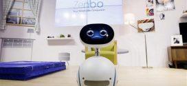 Οικιακό ρομπότ για όλες τις δουλειές από την Asus