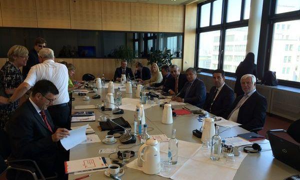 13.6.2016_Εμβληματική η 6η Διάσκεψη της Ελληνογερμανικής Συνέλευσης στο Ναύπλιο