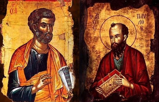 29.6.2016_Άγιοι Πέτρος και Παύλος