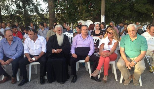 6.6.2016_Εορτασμός της Παγκόσμιας Ημέρας Περιβάλλοντος στον Κυπάρισσο του Δήμου Πλατανιά Χανίων