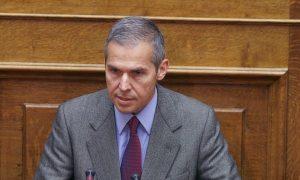 2.7.2016_Στο προσκήνιο ξανά η ηλεκτρική σύνδεση Κρήτης - Πελοποννήσου με ερώτηση Δαβάκη