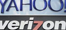Τέλος εποχής για τη Yahoo: Εξαγοράζεται από τη Verizon για 4,8 δισ. δολάρια
