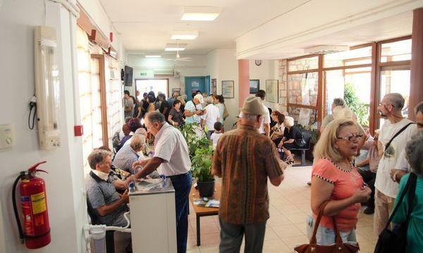 4.7.2016_Με επιτυχία η εκδήλωση Προληπτικής Ιατρικής στη Μάνη_1