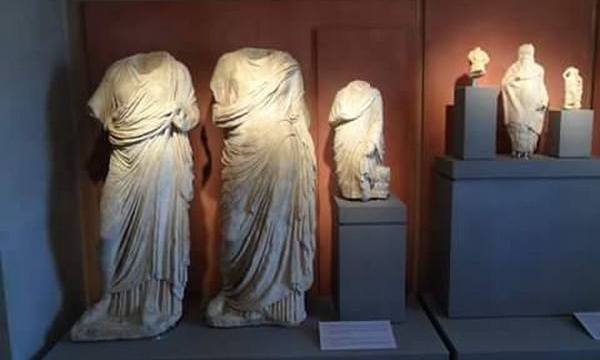 31.7.2016_Εγκαινιάστηκε το νέο Αρχαιολογικό Μουσείο Νεάπολης_5