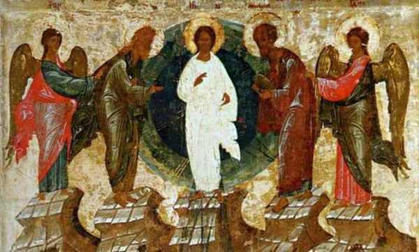 6.8.2016_Μεταμόρφωση του Σωτήρος Χριστού