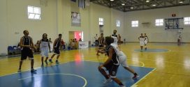 Δώδεκα ομάδες στην κληρωτίδα του Laconia Summer Basketour 2017