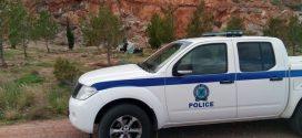 Συνελήφθη στην Ε.Ο. Τρίπολης-Καλαμάτας με ναρκωτικά κρυμμένα στον αεραγωγό του οχήματος