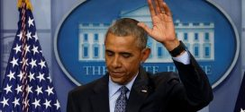 Ο Ομπάμα δηλώνει ότι θα υπερασπιστεί δημόσια «βασικές αξίες»