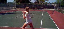 Πανελλήνιοι Αγώνες Τένις Junior στην Τεγέα