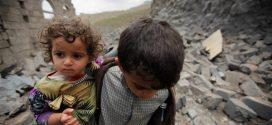 UNICEF: Πάνω από 1.500 παιδιά έχουν σκοτωθεί στον πόλεμο της Υεμένης