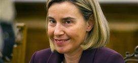Μογκερίνι: Η Σερβία θα πάρει στην Ε.Ε. την θέση της Βρετανίας