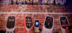 Αποκαλυπτήρια του ανανεωμένου Nokia 3310 από την HMD Global