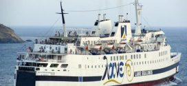 Ανήσυχοι οι επαγγελματίες των Κυθήρων για την διακοπή ακτοπλοϊκής σύνδεσης με Πειραιά και Κρήτη