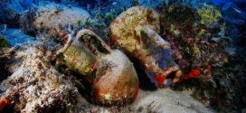 Φούρνοι Ικαρίας: Αξιόλογα ευρήματα στην ενάλια αρχαιολογική έρευνα