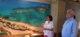 Το Παυλοπέτρι στο επίκεντρο του ενδιαφέροντος με δράσεις σε Νεάπολη και Ελαφόνησο