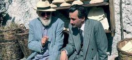 «Νίκος Καζαντζάκης»: Πανελλαδικά πρώτη προβολή της ταινίας του Γιάννη Σμαραγδή
