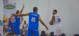 2ο Laconia Summer Basketour: Με 100άρες οι προκρίσεις στο Final 4