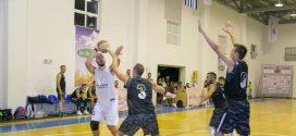 2o Laconia Summer Basketour: ΑΠΟΕΛ και Κάστρο για τον τίτλο του Πρωταθλητή LSB 2017