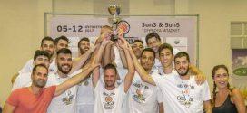 2ο Laconia Summer Basketour: Πρωταθλητής LSB 2017 ο ΑΠΟΕΛ Μολάων