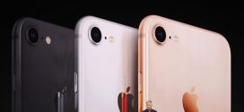 iPhone X, iPhone 8, iPhone 8 Plus: Η Apple αποκάλυψε τα νέα της smartphones
