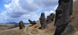Χιλή: Δημιουργία προστατευόμενης θαλάσσιας περιοχής γύρω από το νησί του Πάσχα