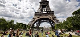 Παρίσι: Μία ημέρα χωρίς αυτοκίνητα για την ευαισθητοποίηση των πολιτών για τη ρύπανση