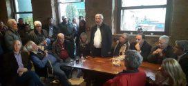 Στο Δήμο Ευρώτα ο Τατούλης εξαιτίας των καταστροφών από τα ακραία καιρικά φαινόμενα