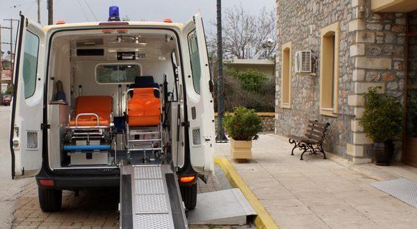 Αναβαθμίζονται τα Κέντρα Υγείας της Λακωνίας