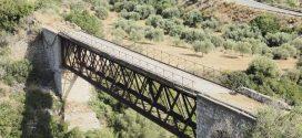 Γέφυρα Στραβόρεμα: Ένα μνημείο που χρήζει ανάγκη άμεσης επέμβασης