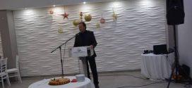 Την πρωτοχρονιάτικη πίτα τους έκοψαν οι υπάλληλοι του Δήμου Μονεμβασίας