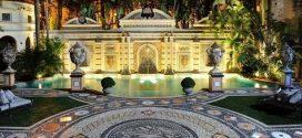Έχετε δει πώς μοιάζει το ξενοδοχείο Versace;
