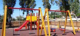 222.000 ευρώ στο Δήμο Μονεμβασίας για την αναβάθμιση των Παιδικών Χαρών