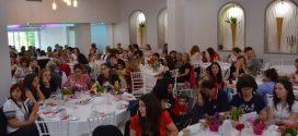 Την ημέρα της Μητέρας εόρτασε ο Φιλανθρωπικός Σύλλογος Μολάων