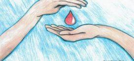 Εθελοντική αιμοδοσία από τον Προοδευτικό Σύλλογο Μολάων