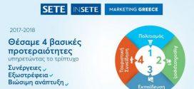 ΣΕΤΕ: Καταλύτης η δημιουργία συνεργασιών για την ανάπτυξη του τουρισμού