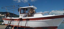 Ξεπεράσαμε τα 10.000 ευρώ… και συνεχίζουμε για την επισκευή του σκάφους