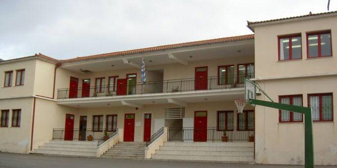 Με δωρεά του Αναστασίου Σαρμπάνη εξοπλίζεται η βιβλιοθήκη του Δημοτικού Σχολείου Μονεμβασίας