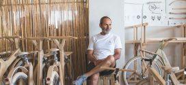 Δεντροφύτευση από την coco-mat.bike για κάθε ξύλινο ποδήλατο!