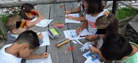 Περιβαλλοντικά προγράμματα για παιδιά στη Βαμβακού Λακωνίας