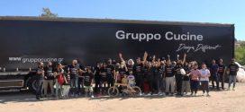 COCO-MAT και Gruppo Cucine έστειλαν βοήθεια στον Νομό Καρδίτσας