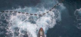 Διασύνδεση Κρήτης-Πελοποννήσου: Ηλεκτρίστηκε το πρώτο υποβρύχιο καλώδιο (ΦΩΤΟ)