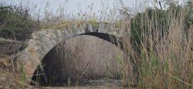 Αργολίδα: Ανακαλύφθηκε τοξωτή γέφυρα του 17ου αιώνα κρυμμένη ανάμεσα σε καλαμιές