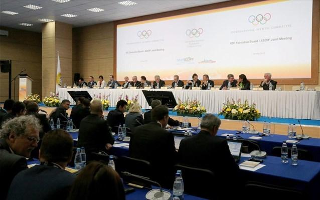 Ολυμπιακοί Αγώνες 2016