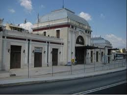 4.4.2014_Σιδηροδρομικός Σταθμός Πελοποννήσου