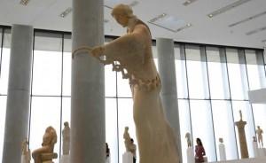 Greece Acropolis Museum
