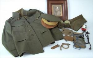 13.6.2014_Ψηφιοποίηση αντικειμένων και ιστοριών του Α΄ Παγκοσμίου Πολέμου